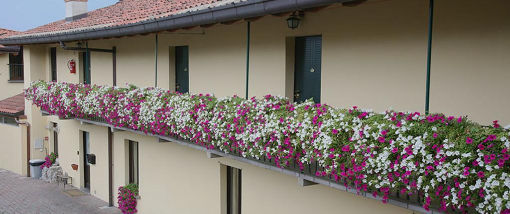 Hotel a Como