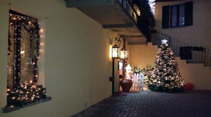 Hotel a Como Natale